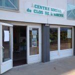 Le centre social du Clos de l'Arche