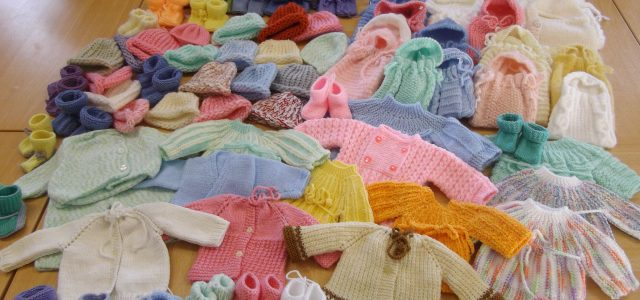 Pour tous ceux qui ont envie de tricoter pour les […]