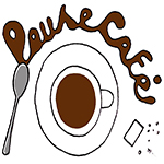 Titre Pause caf site