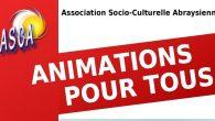 Du 19 au 23 décembre, l'ASCA s'est plongée dans la […]