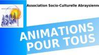 Pendant les vacances d'hiver, l'ASCA a organisé de nombreuses activités […]