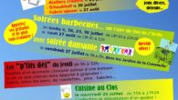 Renseignements : Centre Social du Clos de l'Arche Rue Gaudier […]