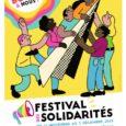 Le Festival Des Solidarité est de retour ! Porté par […]