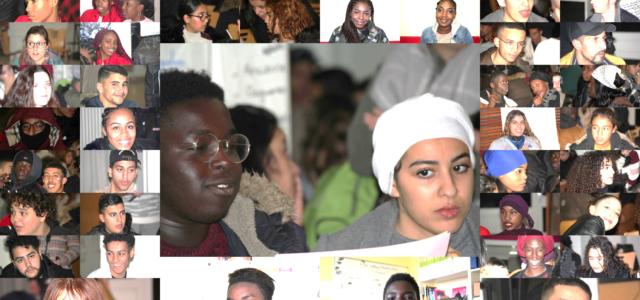 Pendant cinq jours, 120 jeunes, venus des quatre coins de […]