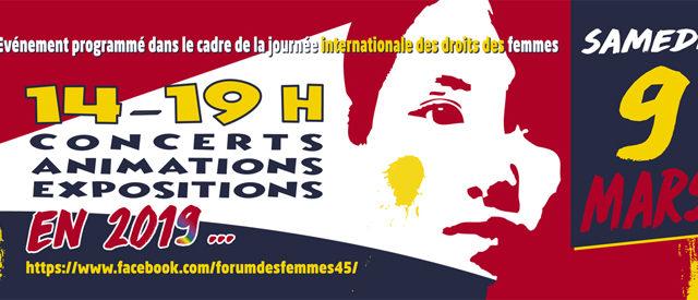 La journée internationale des droits des femmes le 8 mars […]