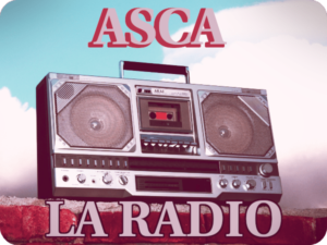ASCA - la radio