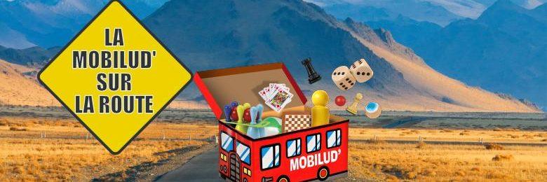 La Mobilud' sur les routes